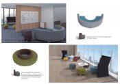 Modular Lounge Systems