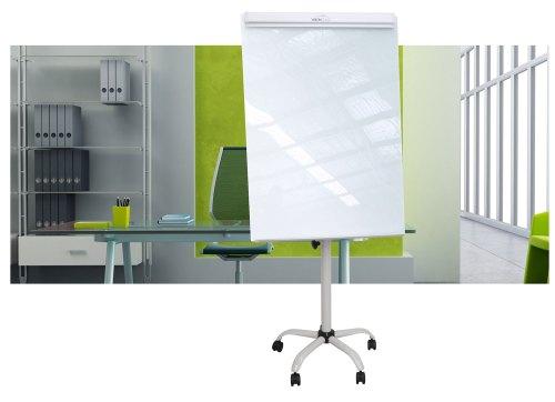 glassboard flip chart
