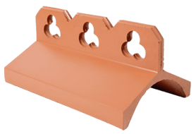 Roof Tile Topper
