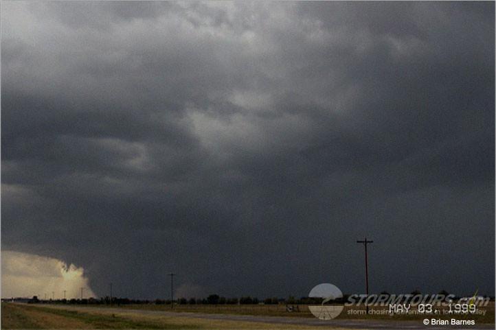 Springs Colorado Tornado 2013