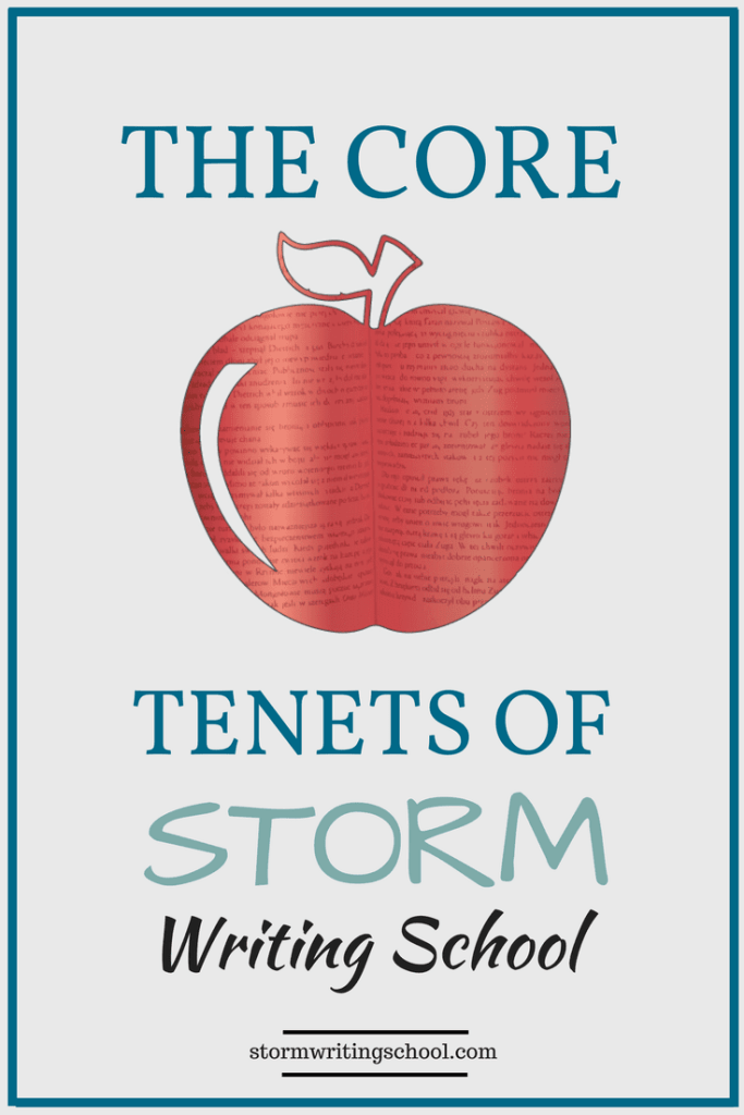 Storm Writing School operates under the assumption that writing and storytelling are powerful human endeavors that move us in mysterious ways. The rules are hard to pin down but worth considering and debating in order to make our art more capable of resonating with readers.