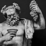 Mieru il vino buono dell'antica Roma
