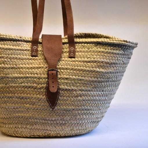 Stornish - Spanish Market Bag