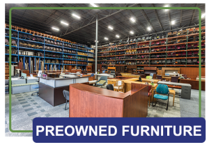 Storr Services PreOwned Furniture