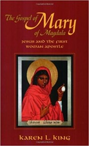Book Cover: The Gospel of Mary of Magdala