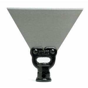 Wall & Floor Scraper - 7 inch - 150-B