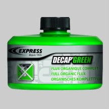 Express Flux for Lead Free Solders