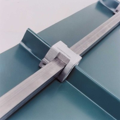 S-Rail Snow Rail Bracket - Single Rail System