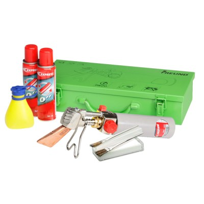 hoseless express kit