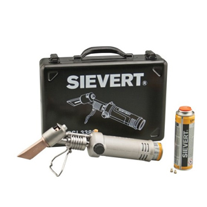 Sievert Soldering Irons