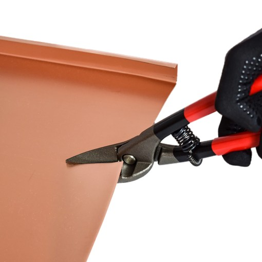 Stubai Snips Cutting Copper