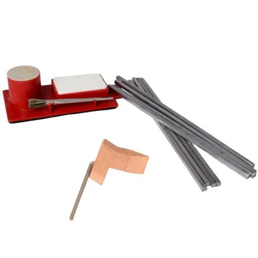 Aero Soldering Kit Accessories