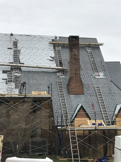7 Tools Needed For Slate Roof Repair | Stortz & Son, Inc