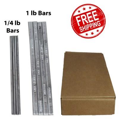 Bar Solder Box