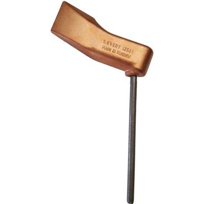 701720 Sievert 19oz Copper Bit