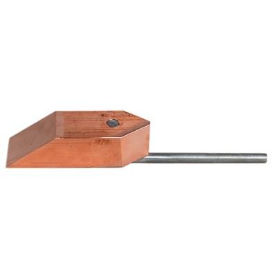 12s Aero Reverse Head Copper Tip