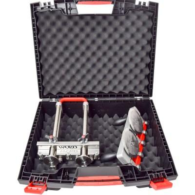 7200 / 4000 WUKO Bend & Hem Set