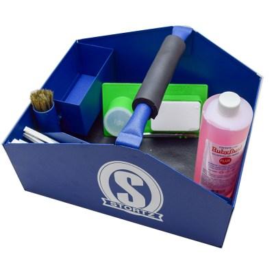 Solder Box
