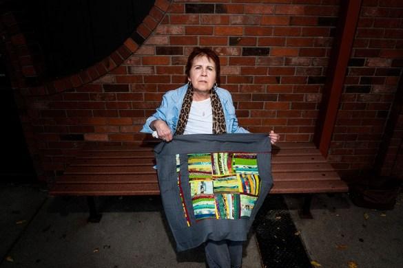 Meet Anabeth Auten: Mother, Grandmother, Artist