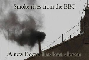 a new doctor