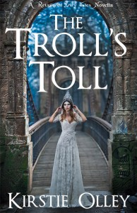 The Troll's Toll cover