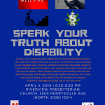 disability event