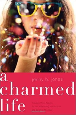 A Charmed Life by Jenny B Jones