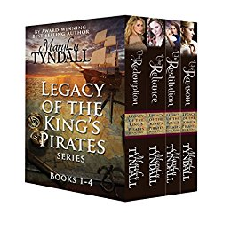 Legacy of the King's Pirates Tyndall