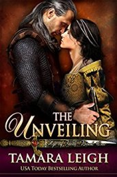 The Unveiling by Tamara Leigh