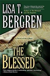 The blessed, Lisa Bergren