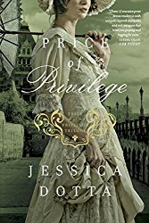 Price of Privilege by Jessica Dotta