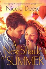 A New Shade of Summer by Nicole Deese