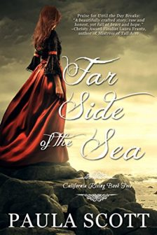 The Far Side of the Sea by Paula Scott