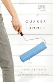 Quaker Summer by Lisa Samson