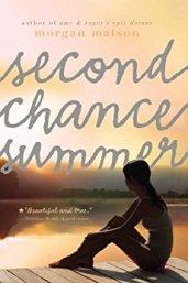 Second Chance Summer by Morgan Matson
