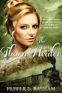 The Thorn Healer Pepper Basham