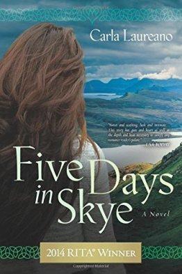 Five Days in Skye -Carla Laureano