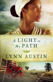 A Light to My Path -Lynn Austin