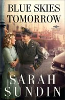 Blue Skies Tomorrow -Sarah Sundin