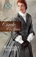 Circle of Spies -Roseanna M White