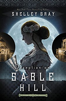 Deception on Sable HIll -Shelley Shepard Gray