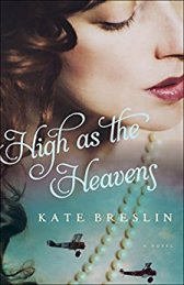 High as the Heavens -Kate Breslin