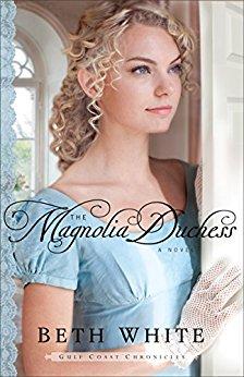 Magnolia Duchess -Beth White