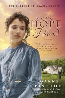 My Hope is Found -Joanne Bischof