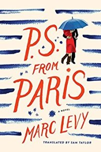 P.S. From Paris -Marc Levy