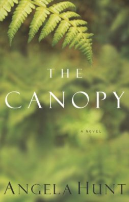 The Canopy -Angela Hunt