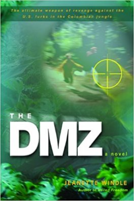 The DMZ -Jeanette Windle