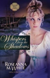 Whispers from the Shadows -Roseanna M White