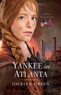 Yankee in Atlanta -Jocelyn Green