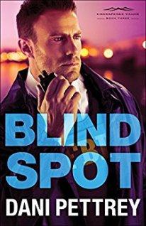 Blind Spot -Dani Pettrey